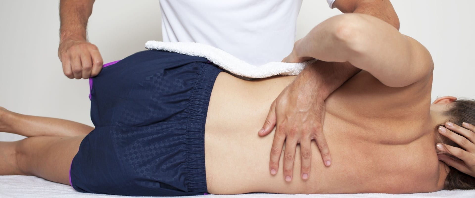 Back pain; Plympton Osteopathic Clinic