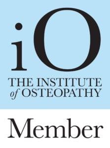 osteopath plymouth io logo