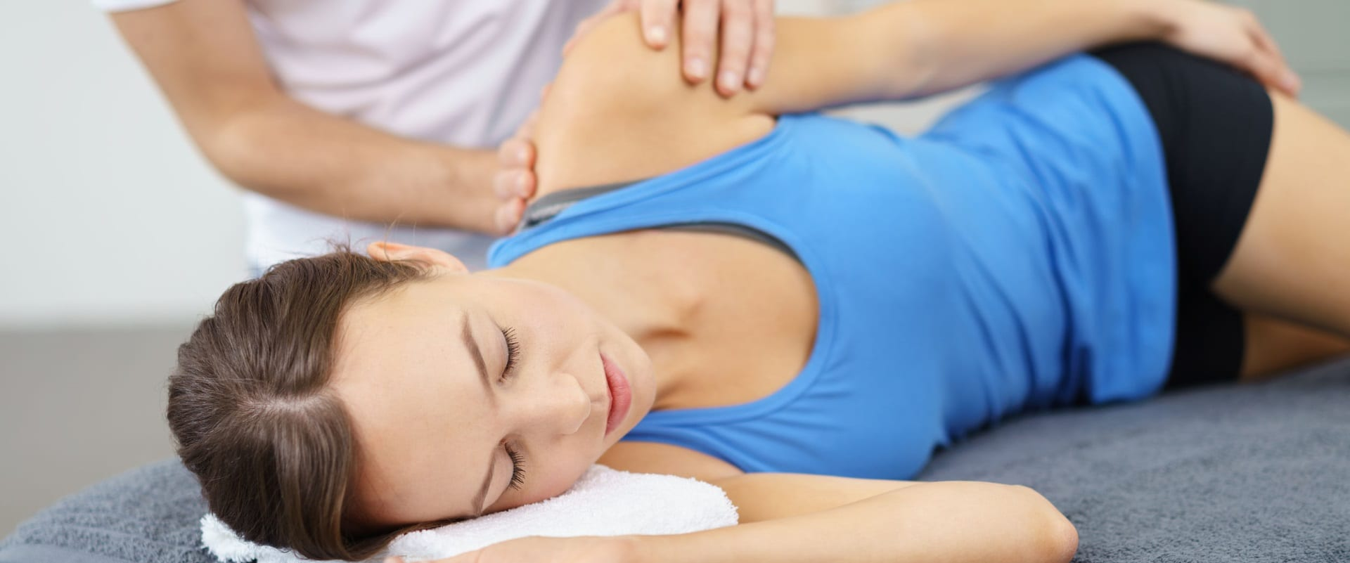 sports injuries; Plympton Osteopathic Clinic
