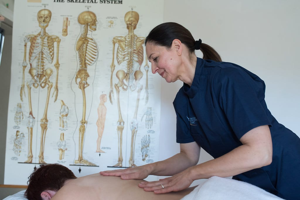 massage plymouth Plympton Osteopathic Clinic Plymouth