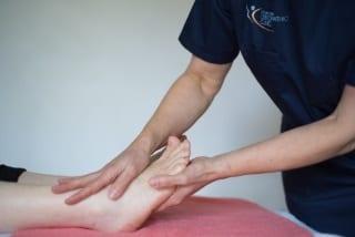 Lower Body Massage - 60 Minutes