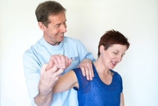 Osteopathic Treatment (New Patient) - 60 Minutes
